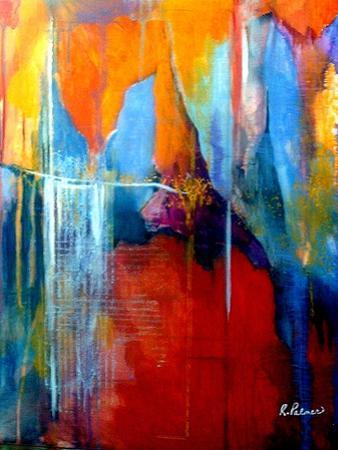 Royal Blood by Ruth Palmer