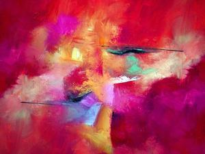 The Awakening by Ruth Palmer