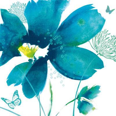 Blue Dawn I