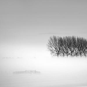 Flatlands, no. 36 by Ruud Peters