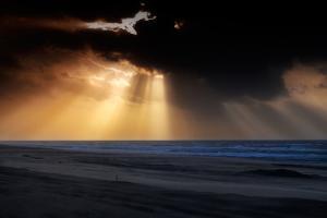 Sky Runner by Ruud Peters