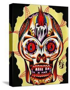Muerto I by Ryan Downie