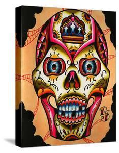 Muerto II by Ryan Downie