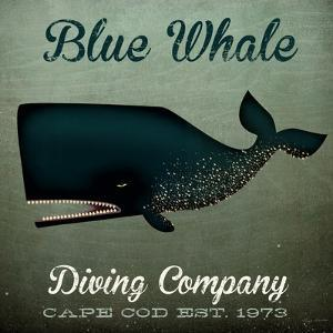 Barnacle Whale Diving Co by Ryan Fowler