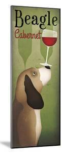 Beagle Winery Cabernet by Ryan Fowler