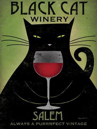 Black Cat Winery Salem by Ryan Fowler
