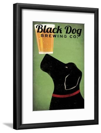Black Dog Brewing Co on Green