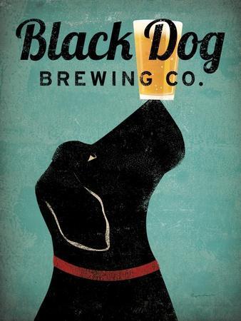 Black Dog Brewing Co v2