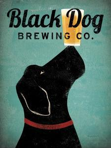 Black Dog Brewing Co v2 by Ryan Fowler