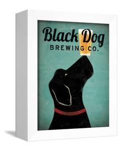 Black Dog Brewing Co v2 by Ryan Fowler