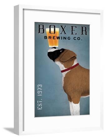Boxer Brewing Company