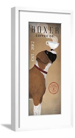 Boxer Coffee Co.