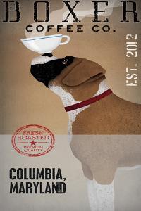 Boxer Coffee Company Columbia by Ryan Fowler