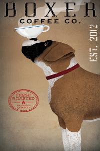 Boxer Coffee Company by Ryan Fowler