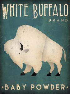 Buffalo Bison V by Ryan Fowler
