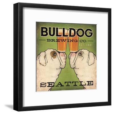 Bulldog Brewing Seattle