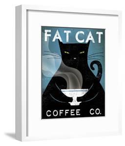 Cat Coffee Co. by Ryan Fowler