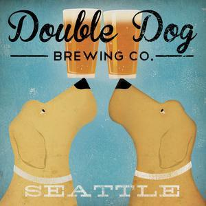 Double Dog Brewing Co Seattle by Ryan Fowler