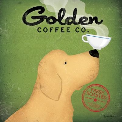 Golden Coffee Co.