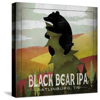 Leaf Peeper Black Bear IPA