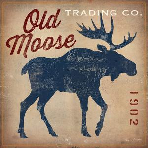 Old Moose Trading Co. by Ryan Fowler