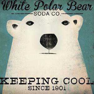 Polar Bear Soda Co by Ryan Fowler