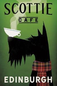 Scottie Cafe by Ryan Fowler