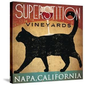 Superstition Vineyards Cat by Ryan Fowler