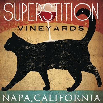 Superstition Vineyards Cat