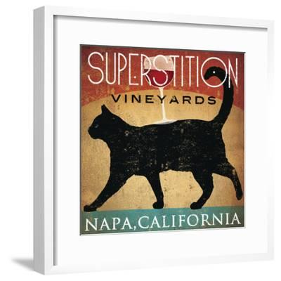 Superstition Vineyards Cat
