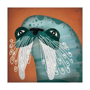 Walrus Wow by Ryan Fowler