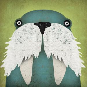Walrus by Ryan Fowler
