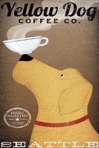 Yellow Dog Coffee Co Seattle by Ryan Fowler