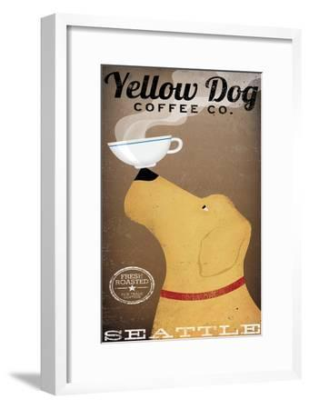 Yellow Dog Coffee Co Seattle