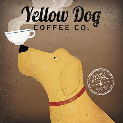 Yellow Dog Coffee Co. by Ryan Fowler