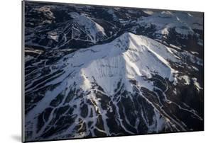 Lone Peak Big Sky Resort, Montana by Ryan Krueger