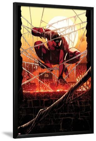 Scarlet Spider #12.1 Cover: Scarlet Spider
