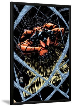 Scarlet Spider #16 Cover: Scarlet Spider