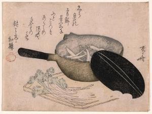 Shirauo by Ryuryukyo Shinsai