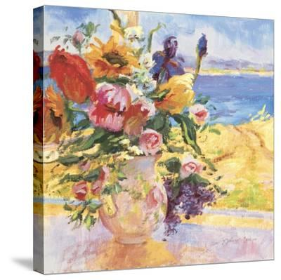 Seaside Blooms I