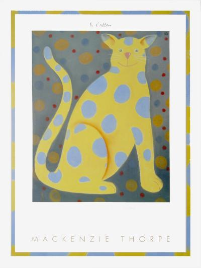 S. Catten-Mackenzie Thorpe-Art Print