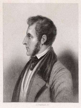 Alessandro Manzoni Italian Novelist and Poet