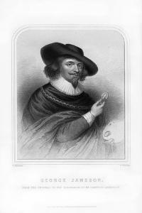George Jamesone, Scottish Portrait-Painter by S Freeman