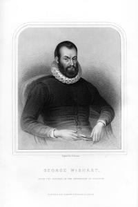 George Wishart, Scottish Religious Reformer and Protestant Martyr by S Freeman