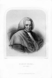Henry Home, Lord Kames, Scottish Philosopher by S Freeman