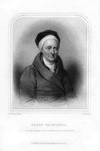 Henry Mackenzie, Scottish Novelist and Miscellaneous Writer by S Freeman