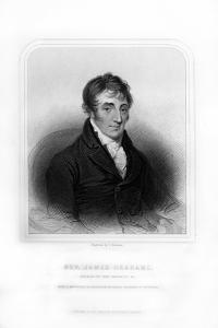 Reverend James Grahame, Scottish Poet by S Freeman
