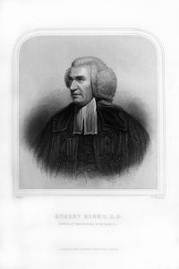 Robert Henry, Scottish Historian by S Freeman