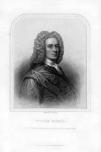 William Aikman, Eminent Scottish Portrait Painter by S Freeman