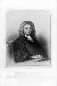 William Carstares, Scottish Clergyman by S Freeman